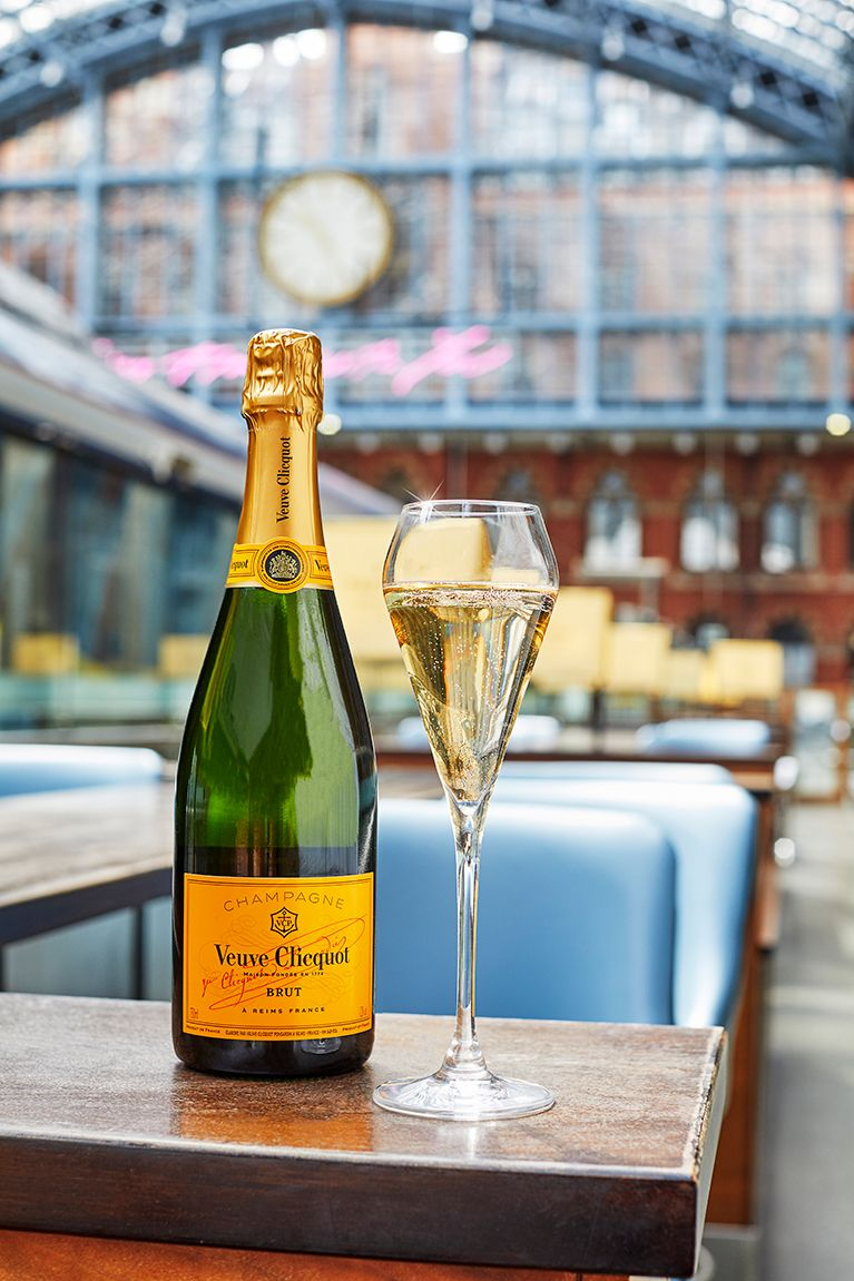Travel-themed pop up opens its doors in Searcys St. Pancras