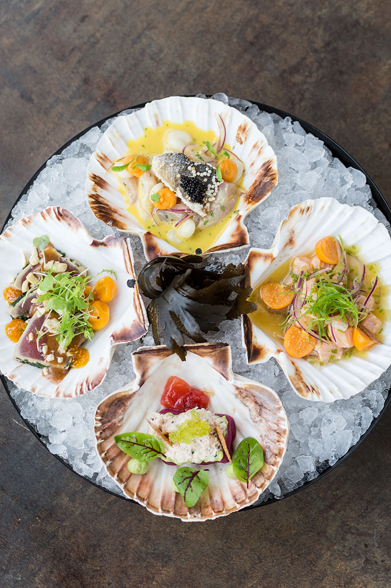Reel it in: St Clair Fish Boutique and Cevicheria